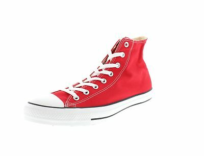 CONVERSE in Übergrößen - Chucks ALL STAR HI 9621 - red