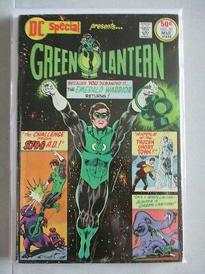DC Special (1968-1977) #20 FN+