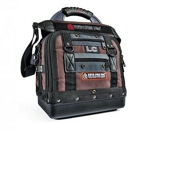 Veto Pro Pac LC Technician Tool Bag with 57 Pockets NEW