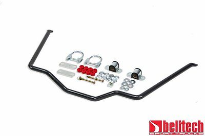 "Belltech 82-04 S10/S15/Sonoma/Syclone 1"" Rear Swaybar"