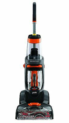 Bissell 1548 ProHeat 2X Revolution Pet Full-Size Carpet Cleaner,Pet Stain Tool
