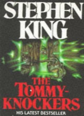 The Tommyknockers By Stephen King. 9780450488351