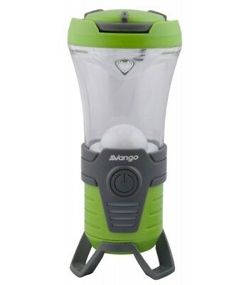 Vango Rocket 120 Rechargeable Camping Lantern with USB Charger