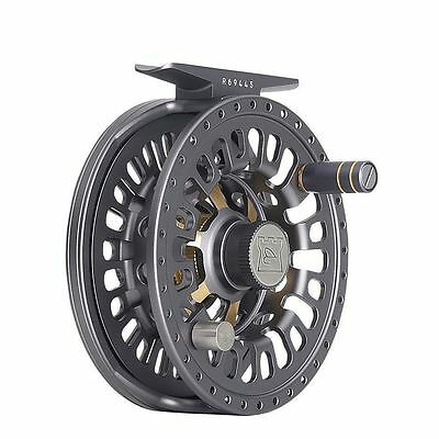 Hardy Ultralite MA DD Black Fly Reels Fresh Water - ALL SIZES NEW + Warranty