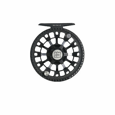 Hardy Ultralite CA DD Black Fly Reels Fresh Water - ALL SIZES NEW + Warranty