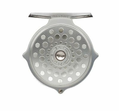 Hardy Bouglé Bougle Series Fly Reels Fresh Water - ALL SIZES NEW + Warranty
