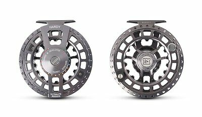 Hardy Ultralite SDS Fly Reels Fresh Water - ALL SIZES NEW + In Stock + Warranty
