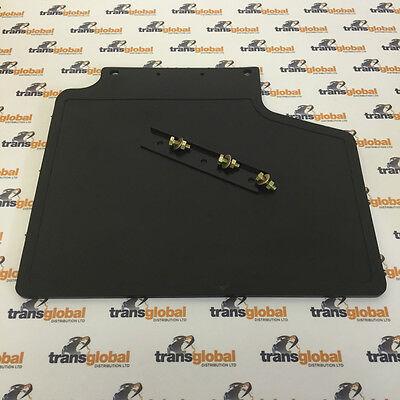 Range Rover Classic Front or Rear Rubber Mud Flaps Pair - Bearmach - BR 3092 x2