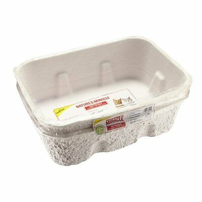 Nature's Miracle Disposable Litter Box(P-82029)(Size:Jumbo)Standard Packaging ..