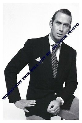 """mm705 - A Younger Prince Michael of Kent - Royalty photo 6x4"""""""