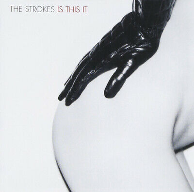 The Strokes : Is This It VINYL (2009) ***NEW***
