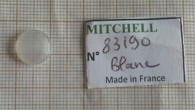 3 VIS CACHE MOULINET MITCHELL 496X 498X*XPRO*XAFRICA CARRETE REEL PART 85722
