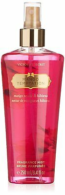 Victoria'S Secret Fantasies Mango Temptation Fragrance Mist Spray for Woman 250