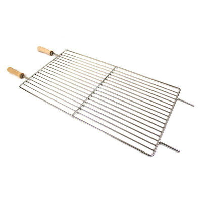 New Cyprus Grill Stainless Steel Raised Grill to suit Mini Cyprus Grill -SSRG-30
