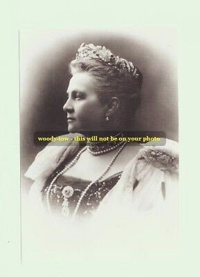 mm125 - Queen Olga of Greece (Russian)great  grandmother Prince Charles - photo
