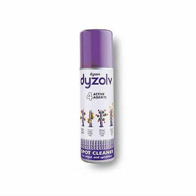Genuine Dyson Dyzolv Spot Cleaner 903888-09 For Carpets Rugs and Upholstery