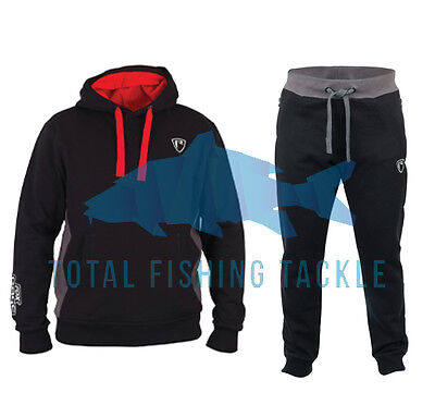 Fox NEW Fishing Rage Ribbed Hoody & Jogging Bottom Clothing Combo *All Sizes*