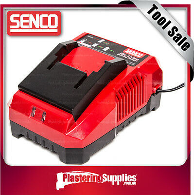 Senco  Battery Charger 18V Li-Ion 240v   Genuine  VB0158
