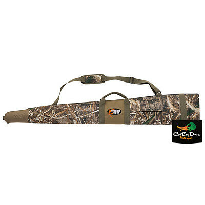Browning Waterfowl Wicked Wing Shotgun Gun Case Floating Padded Max-5 Camo