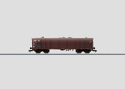 MÄRKLIN 58802 1 gauge open goods wagon Eaos 106 DB #new original packaging