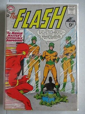 Flash Vol. 1 (1959-1985) #136 FN-