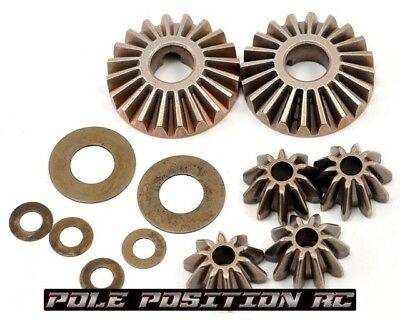 Losi 5ive T Internal Diff Gears & Shims LOSB3202