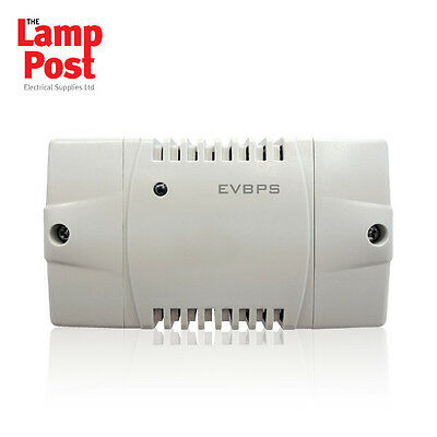 ESP EV-BPS - Boxed Power Supply 12V 1.5A BPS with Battery Back Up Facility
