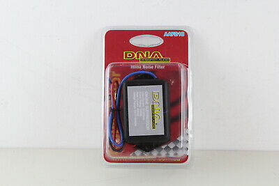 Dna In Line Noise Filter 15 Amp - 12-24 Volt , Eliminates Engine Noise (Aaf210)