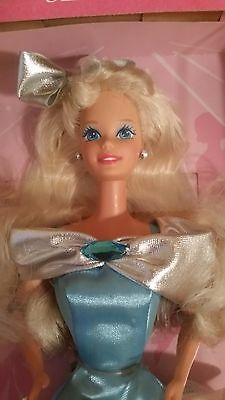 Silver Sweetheart Barbie (1994 NRFB) Sears Exclusive