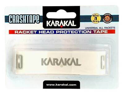 Karakal Tennis Squash Badminton Guard Racquet Racket Crash Protection Tape