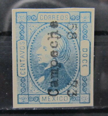 A2388 Mexico Old Forgery