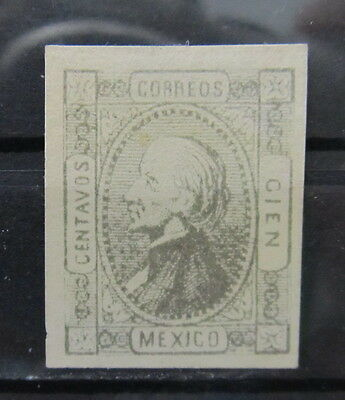 A2390 Mexico Old Forgery