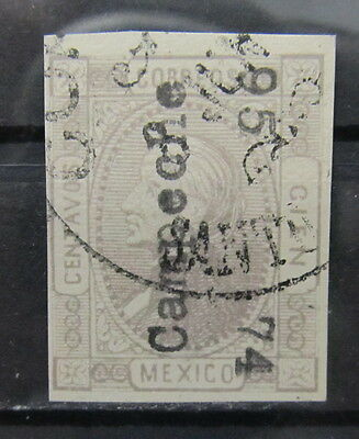 A2394 Mexico Old Forgery