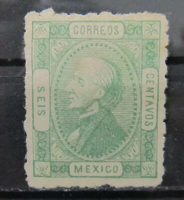 A2410 Mexico Old Forgery