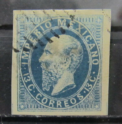 A2433 Mexico Old Forgery