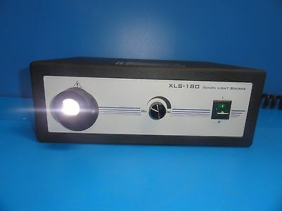 Sunoptic Technologies CUDA Fiberoptics XLS-180 Xenon Light Source (250 Watt)6015