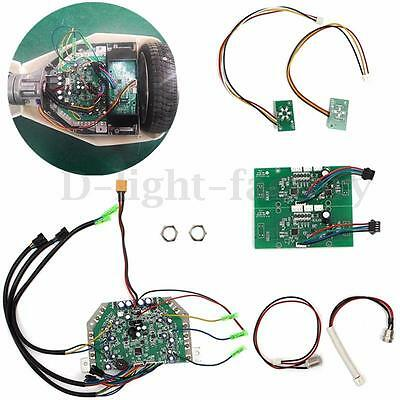 DIY Controller Board For Self Balancing 2 wheels Electric Scooter Unicycle Hover