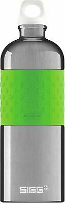 Sigg - CYD Alu Green - 1.0L - Brand NEW Drink Bottle - FREE UK Delivery
