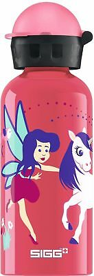 Sigg - Fairy Unicorn - 0.4L - Brand NEW Drink Bottle - FREE UK Delivery