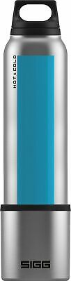 Sigg - Hot & Cold Accent Aqua - 1.0L - Brand NEW Drink Bottle - FREE UK Delivery