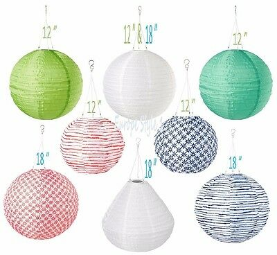 New Ikea Solvinden Led Solar-Powered Pendant Lamp For Decoration, On-Off Switch