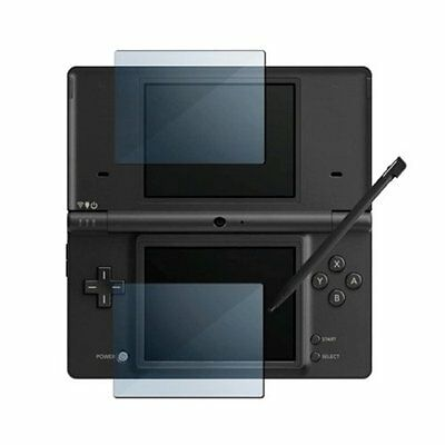 2 Piece LCD Screen Protector Film for New Nintendo DSi  DW