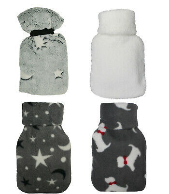 Mini 0.5L Vagabond Hot Water Bottle & Cover