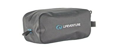 Lifeventure Travel Wash Case - Ultralight & Compact Wash Bag