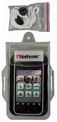 Northcore Waterproof Key and Phone Pouch Mens Unisex Surfing Surf Watersports