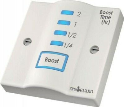 Timeguard TGBT4 Boostmaster 2 HourElectronic Boost Timer