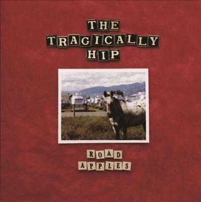 The Tragically Hip - Road Apples New Cd