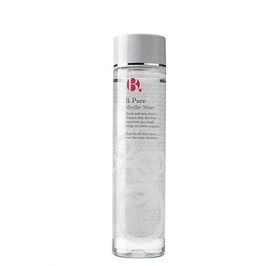B. Pure Micellar Water 3 in 1 Cleanser 150ml