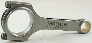 Sbc Billet H-Beam Connecting Rods Choose Length--Usa Machined- 1000-1500Hp Rated