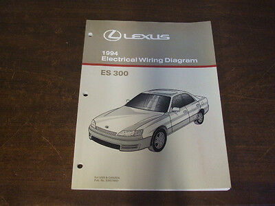 1999 lexus es300 wiring diagram 1999 image wiring 1999 lexus gs400 gs300 gs 400 electrical wiring diagram service on 1999 lexus es300 wiring diagram